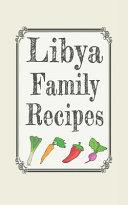 Libya Family Recipes