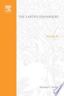 The Earth s Ionosphere