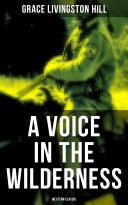 A Voice in the Wilderness (Western Classic) [Pdf/ePub] eBook