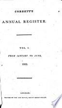 Cobbett's Annual Register