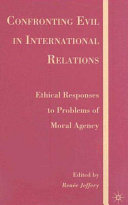 Confronting Evil In International Relations