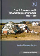 Pdf French Encounters with the American Counterculture, 1960-1980