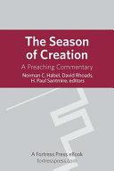 The Season of Creation Book