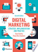"""Digital Marketing"" by Dave Chaffey"