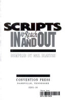 Scripts to Reach in and Out Book