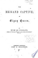 The Brigand Captive