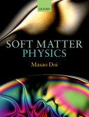 Soft Matter Physics [Pdf/ePub] eBook