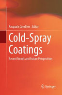 Cold Spray Coatings Book