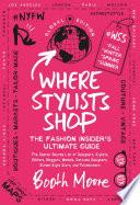Where Stylists Shop