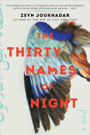 Thirty Names of Night (Export)
