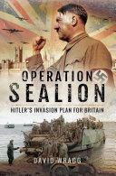 Pdf Operation Sealion