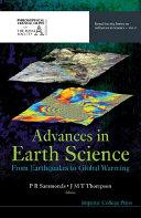 Advances in Earth Science [Pdf/ePub] eBook