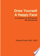 Draw Yourself A Happy Face
