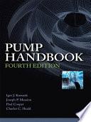 Pump Handbook Book
