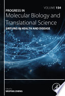 Sirtuins in Health and Disease Book