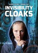 Invisibility Cloaks