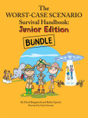 The Worst-Case Scenario Survival Junior Bundle