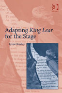Adapting King Lear for the Stage