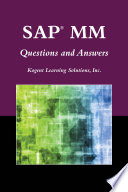 SAP® MM Questions and Answers