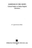 Kohinoor In The Crown