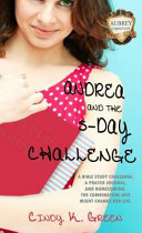Andrea and the 5 Day Challenge