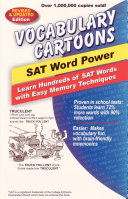Vocabulary Cartoons, SAT Word Power