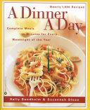 A Dinner a Day Pdf/ePub eBook