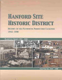 Hanford Site Historic District