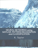 Neural Networks Using Matlab Book
