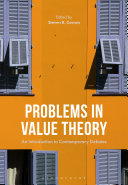 Problems in Value Theory Pdf/ePub eBook