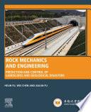 Rock Mechanics and Engineering