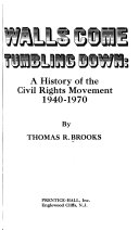 Walls Come Tumbling Down Book PDF