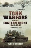 Tank Warfare on the Eastern Front, 1941–1942 Pdf