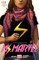 Ms. Marvel By G. Willow Wilson Vol. 1 [Pdf/ePub] eBook