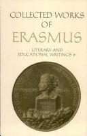 Literary and Educational Writings
