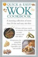 Quick   Easy Wok Cookbook