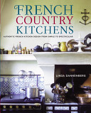 French Country Kitchens Book