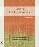 Pdf Coder to Developer Telecharger
