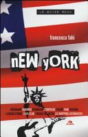 Guida Turistica New York Immagine Copertina