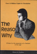 Pdf The Reason why