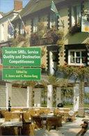 Pdf Tourism SMEs, Service Quality, and Destination Competitiveness Telecharger