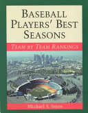 Baseball Players  Best Seasons