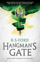 Hangman's Gate (War of the Archons 2) Pdf/ePub eBook