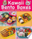 Kawaii Bento Boxes PDF