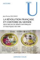 Pdf La Révolution française et l'histoire du monde Telecharger