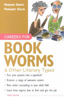 Careers For Bookworms Other Literary Types