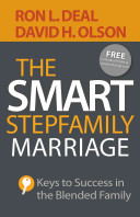 The Smart Stepfamily Marriage Book