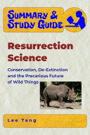 Summary   Study Guide   Resurrection Science