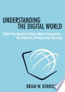 Understanding The Digital World Book PDF