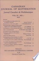 1952 - Vol. 4, No. 1